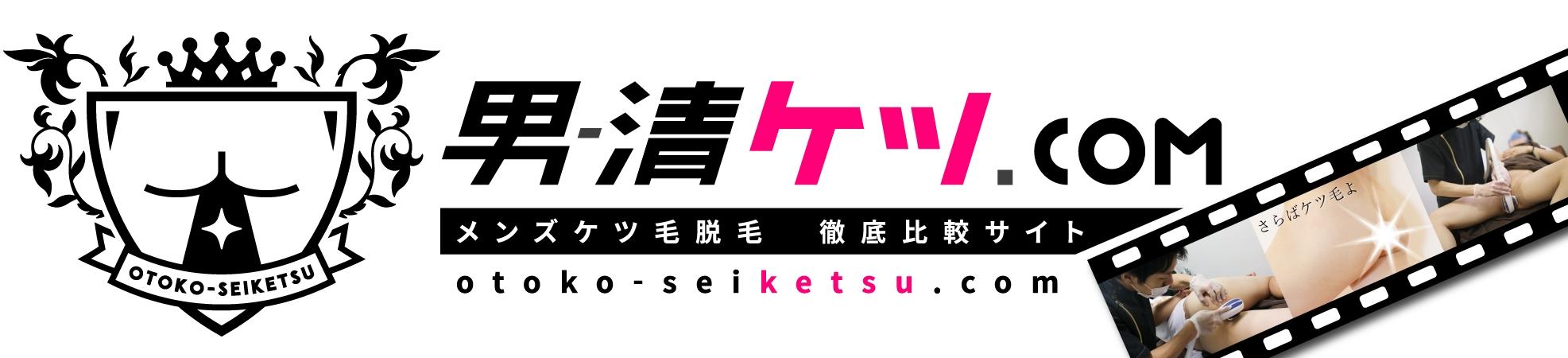 男セイケツ.com